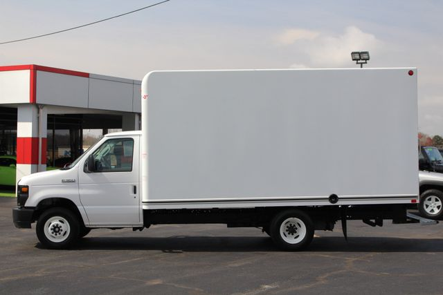 2017 Ford E-Series Cutaway E350  UNICELL 15' BOX TRUCK/VAN Mooresville , NC 15