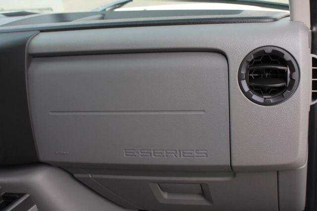 2017 Ford E-Series Cutaway E350  UNICELL 15' BOX TRUCK/VAN Mooresville , NC 8