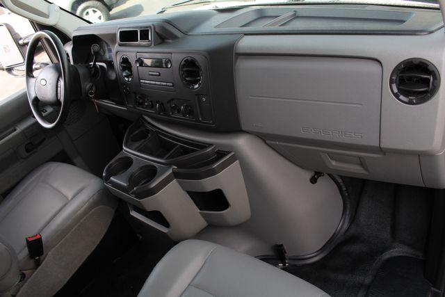2017 Ford E-Series Cutaway E350  UNICELL 15' BOX TRUCK/VAN Mooresville , NC 31
