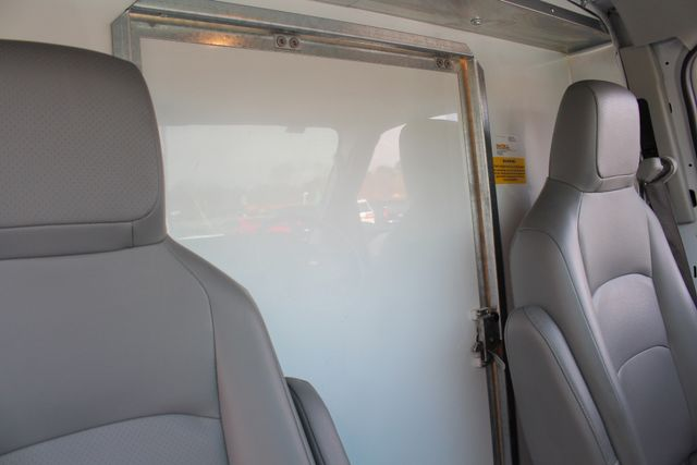 2017 Ford E-Series Cutaway E350  UNICELL 15' BOX TRUCK/VAN Mooresville , NC 12
