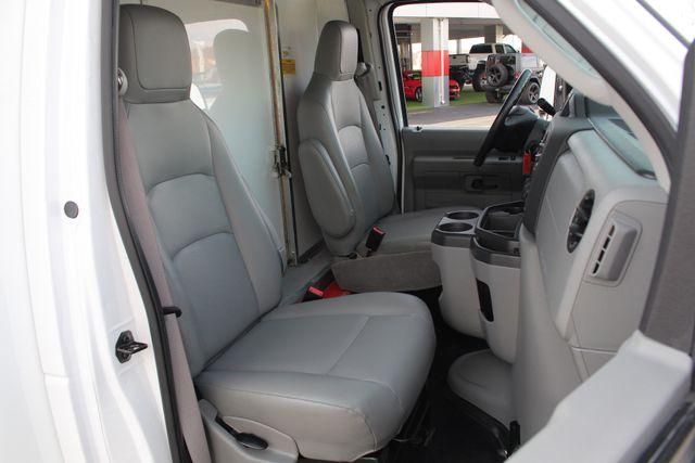 2017 Ford E-Series Cutaway E350  UNICELL 15' BOX TRUCK/VAN Mooresville , NC 13