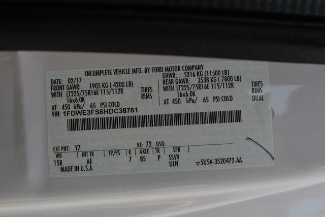 2017 Ford E-Series Cutaway E350  UNICELL 15' BOX TRUCK/VAN Mooresville , NC 37