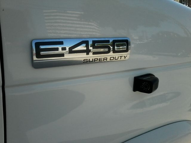 2017 Ford E-Series Cutaway Leprechaun 240 FS San Antonio, Texas 24
