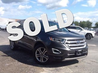 2017 Ford Edge Titanium | ., . | Ferrario Auto Team in  .