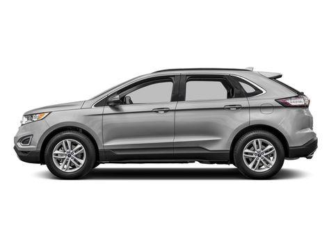 2017 Ford Edge Titanium in Akron, OH