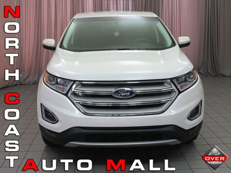 2017 Ford Edge Titanium in Akron, OH