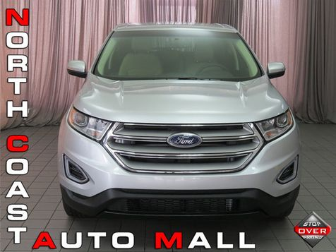 2017 Ford Edge SEL in Akron, OH