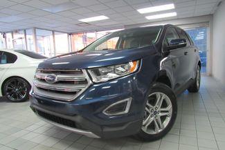 2017 Ford Edge Titanium W/ BACK UP CAM Chicago, Illinois 1