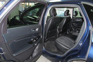 2017 Ford Edge Titanium W/ BACK UP CAM Chicago, Illinois 8