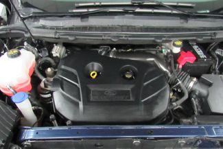 2017 Ford Edge Titanium W/ BACK UP CAM Chicago, Illinois 47