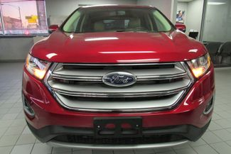 2017 Ford Edge SEL W/ BACK UP CAM Chicago, Illinois 1
