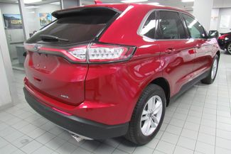 2017 Ford Edge SEL W/ BACK UP CAM Chicago, Illinois 7