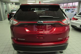 2017 Ford Edge SEL W/ BACK UP CAM Chicago, Illinois 9
