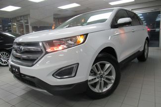 2017 Ford Edge SEL W/ BACK UP CAM Chicago, Illinois 2