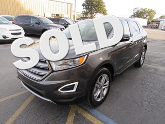 2017 Ford Edge in Clearwater Florida