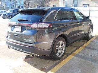 2017 Ford Edge Titanium Clinton, Iowa 2