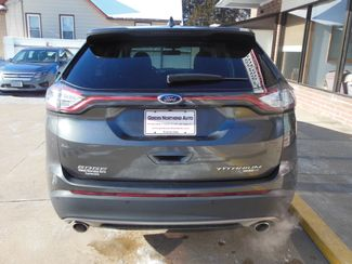 2017 Ford Edge Titanium Clinton, Iowa 26