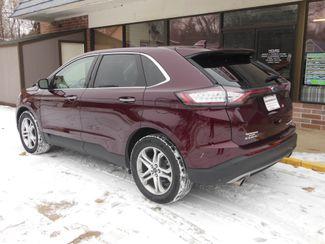 2017 Ford Edge Titanium Clinton, Iowa 3