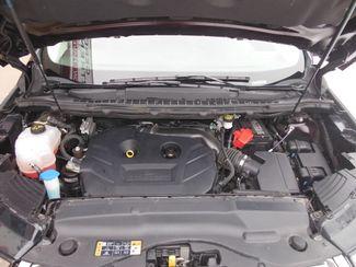 2017 Ford Edge Titanium Clinton, Iowa 5