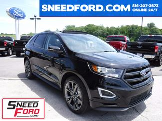 2017 Ford Edge Sport AWD in Gower Missouri