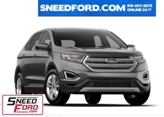 2017 Ford Edge SEL AWD 2.0L I4 in Gower Missouri