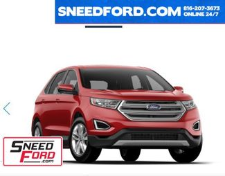 2017 Ford Edge SEL AWD V6 in Gower Missouri