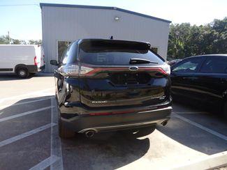 2017 Ford Edge Titanium. PANORAMIC. NAVI. AIR COOLED SEATS SEFFNER, Florida 11