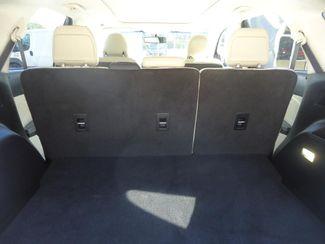 2017 Ford Edge Titanium. PANORAMIC. NAVI. AIR COOLED SEATS SEFFNER, Florida 19