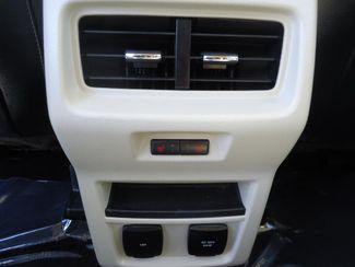 2017 Ford Edge Titanium. PANORAMIC. NAVI. AIR COOLED SEATS SEFFNER, Florida 24