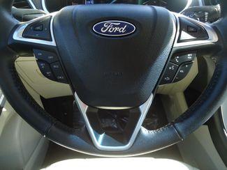 2017 Ford Edge Titanium. PANORAMIC. NAVI. AIR COOLED SEATS SEFFNER, Florida 26