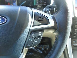 2017 Ford Edge Titanium. PANORAMIC. NAVI. AIR COOLED SEATS SEFFNER, Florida 27