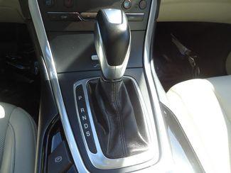 2017 Ford Edge Titanium. PANORAMIC. NAVI. AIR COOLED SEATS SEFFNER, Florida 30