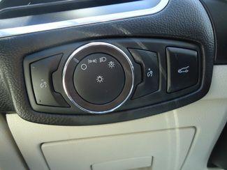 2017 Ford Edge Titanium. PANORAMIC. NAVI. AIR COOLED SEATS SEFFNER, Florida 36