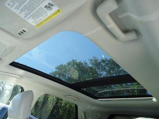 2017 Ford Edge Titanium. PANORAMIC. NAVI. AIR COOLED SEATS SEFFNER, Florida 39