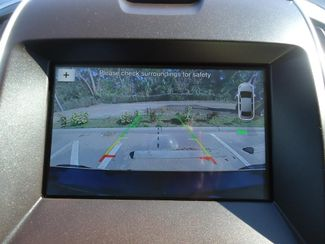 2017 Ford Edge Titanium. PANORAMIC. NAVI. AIR COOLED SEATS SEFFNER, Florida 43