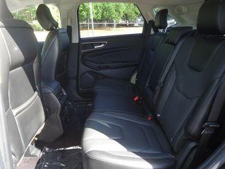 2017 Ford Edge Titanium SEFFNER, Florida 15