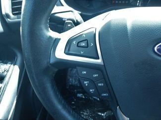 2017 Ford Edge Titanium SEFFNER, Florida 31