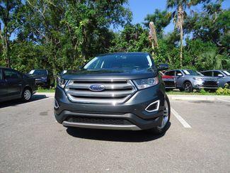 2017 Ford Edge Titanium SEFFNER, Florida 7