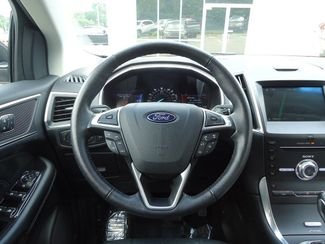 2017 Ford Edge Titanium SEFFNER, Florida 28