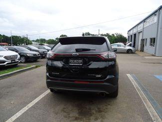 2017 Ford Edge Titanium SEFFNER, Florida 16