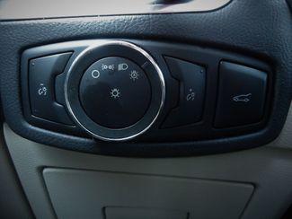 2017 Ford Edge Titanium SEFFNER, Florida 36