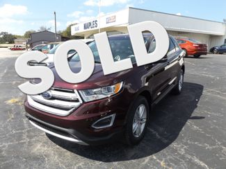 2017 Ford Edge SEL Warsaw, Missouri