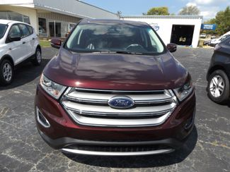 2017 Ford Edge SEL Warsaw, Missouri 1