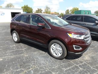2017 Ford Edge SEL Warsaw, Missouri 2
