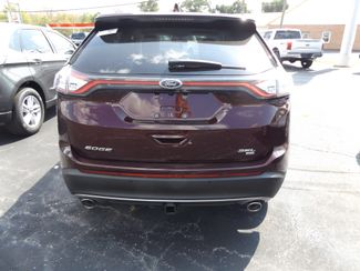2017 Ford Edge SEL Warsaw, Missouri 3