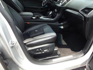 2017 Ford Edge Titanium Warsaw, Missouri 16