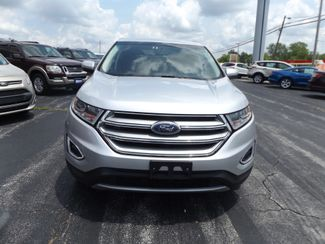 2017 Ford Edge Titanium Warsaw, Missouri 2