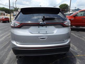 2017 Ford Edge Titanium Warsaw, Missouri 4
