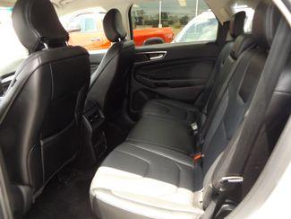2017 Ford Edge Titanium Warsaw, Missouri 8