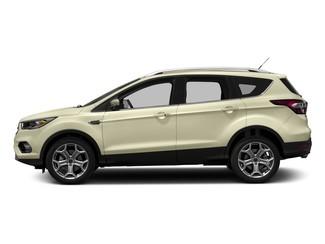 2017 Ford Escape Titanium in Akron, OH